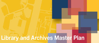 Library and Archives Master Plan